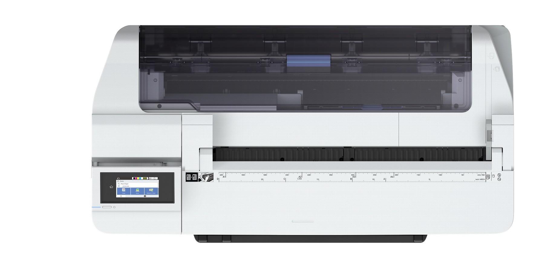 Epson SC-T3100M Scanner