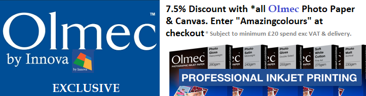 Olmec discount code