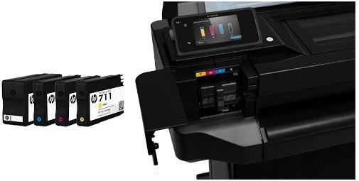 T120 t520 ink bay