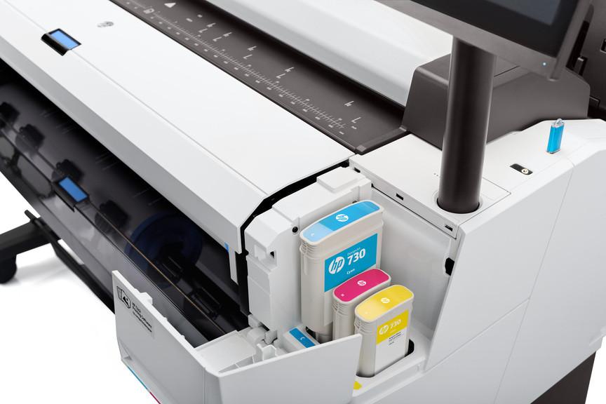 HP Designjet T2600 MFP Printer | T2600dr PS 3EK15A | T2600PS