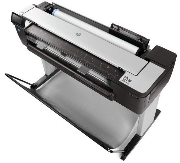 HP Designjet t830 eMFP