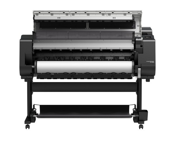 Canon TX-2000 dual roll printer