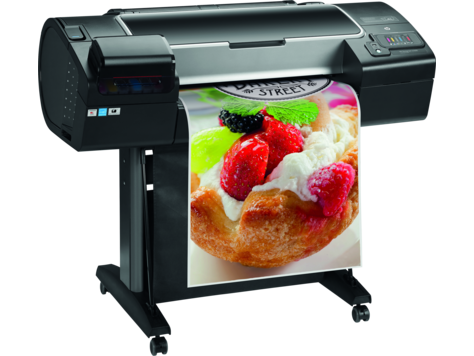 Z2600 A1 High-Impact graphics Printer