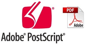 HP Designjet t930 postscript 3 printing