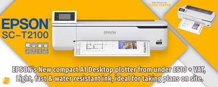 EPSON SC-T2100, in stock , Lowest Priced A1 Printer in market