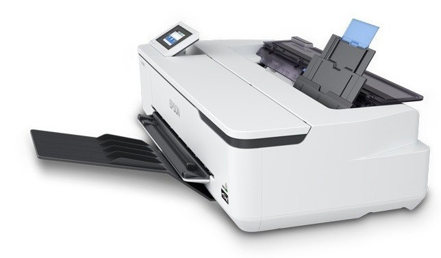 EPSON SC-T2100