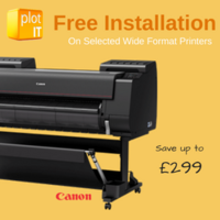 FREE Delivery and Installation offer on selected Printers