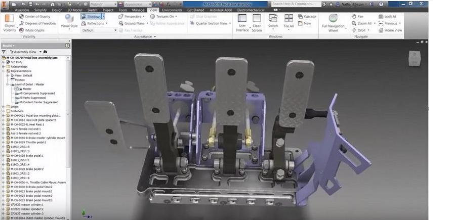 Inventor 3D Printer Tool