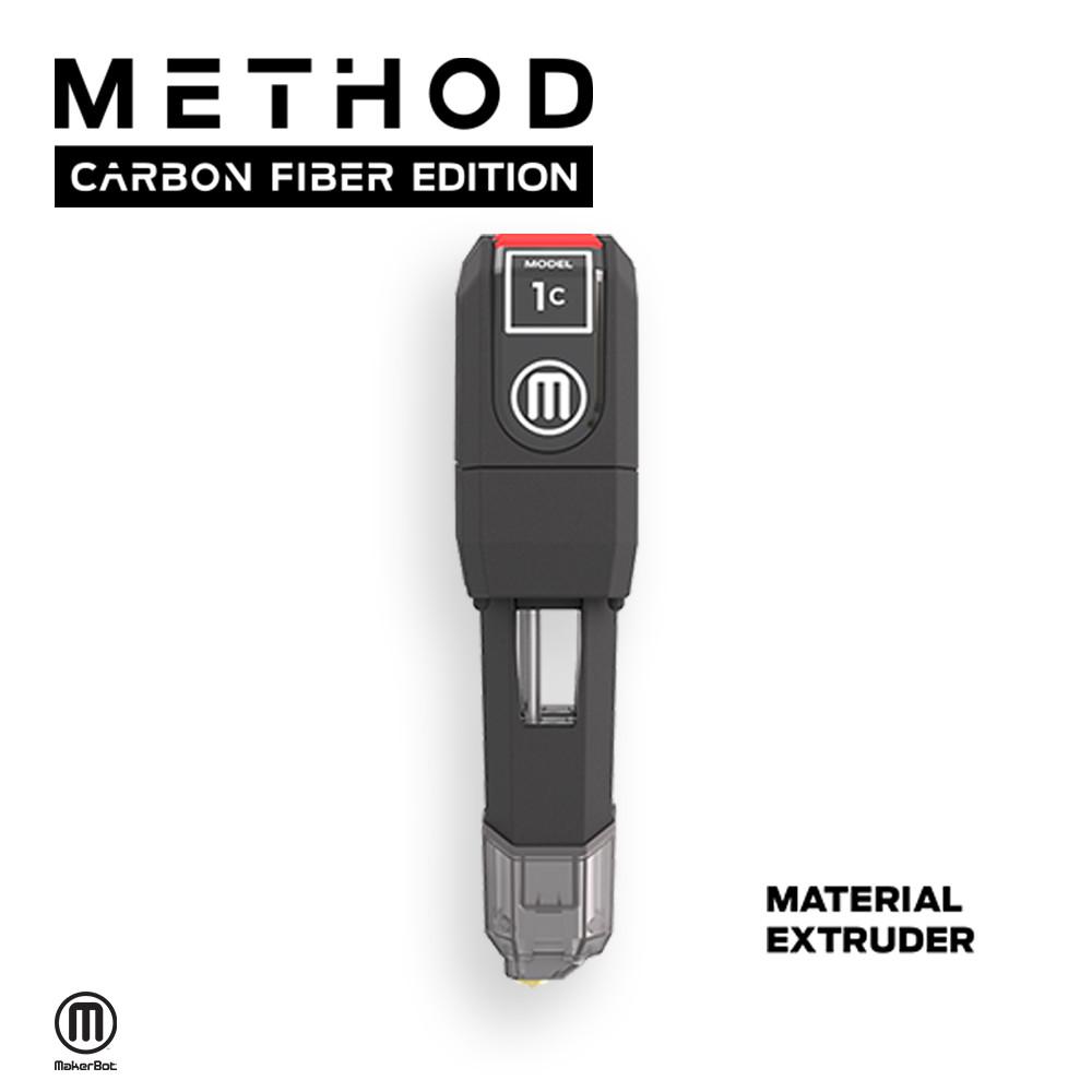 Method EXTRUDER
