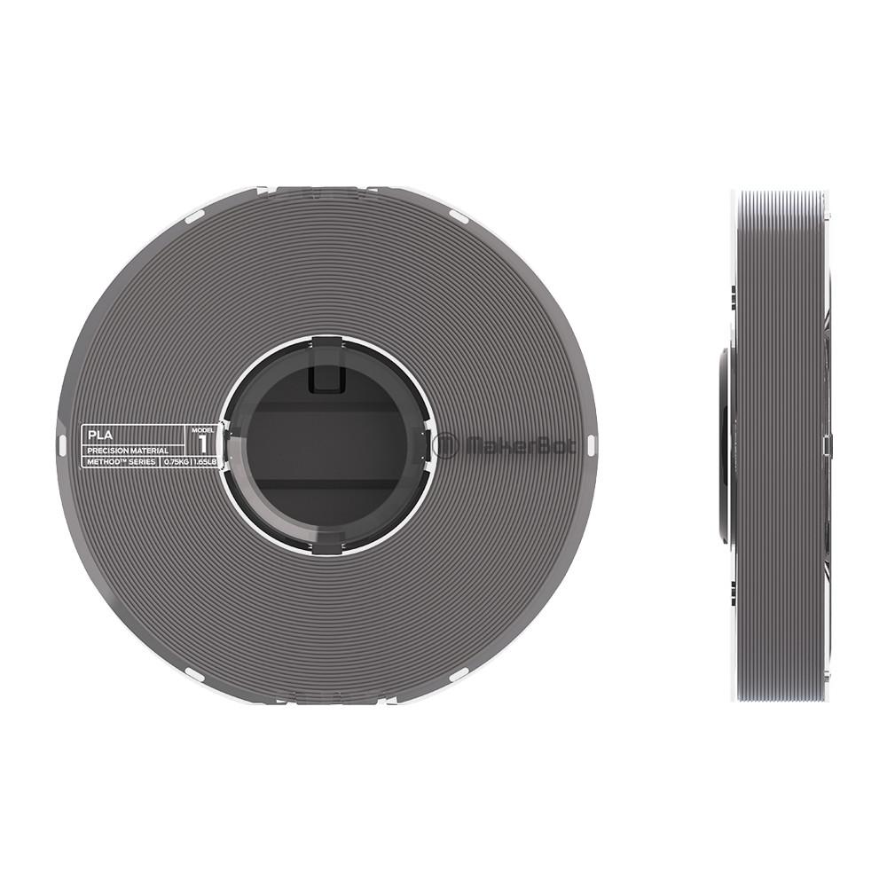 Method PLA Precision Material_Cool Grey PLA - 375-0006A