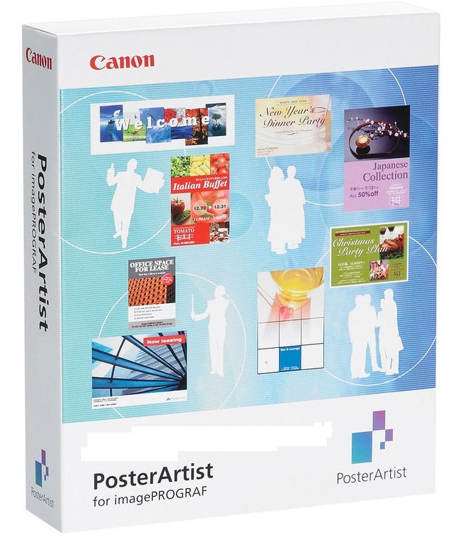 Canon PosterArtist Lite