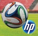 Road to Rio - FREE Footballs with HP Designjet Purchases