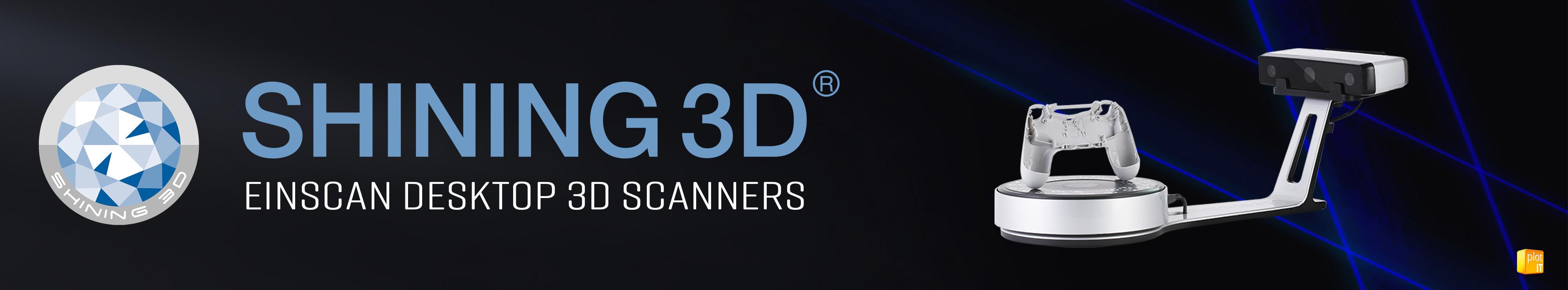 SHINING 3D MAIN BANNER