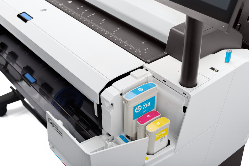 T2600 ink