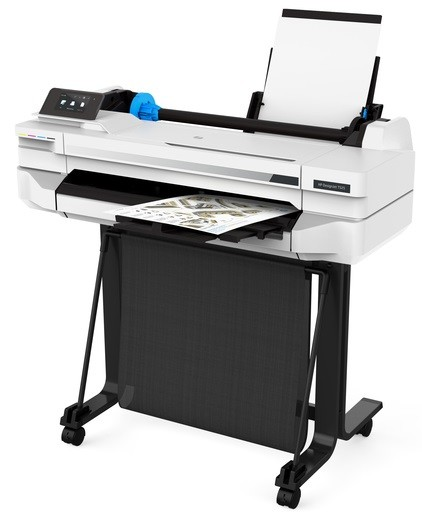 HP designjet T125 T130 Stand
