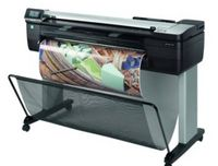 HP Designjet eMFP - Wide-Format multifunction Printing on the rise