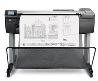 HP add two new products to their Designjet line up, the T730 & T830