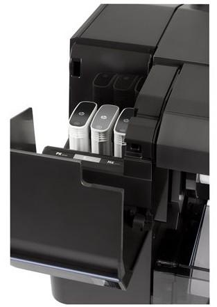 HP 727 Ink