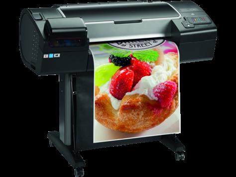 Z2600 A1 High-Impact graphics Printer
