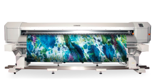 "Mutoh ValueJet 2628TD 104"" Direct-to-textile Printer"