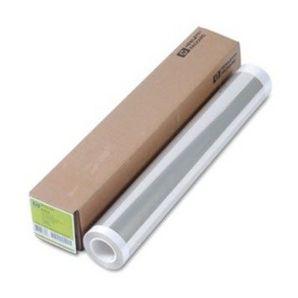 "HP Clear Film 174g/m² C3876A 24"" 610mm x 22.9m Roll"