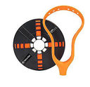 375-0009A_PLOT-IT - MakerBot Tough Filament Safety Orange 375-0009A