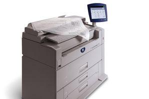 Xerox 6279™ Wide Format Printer