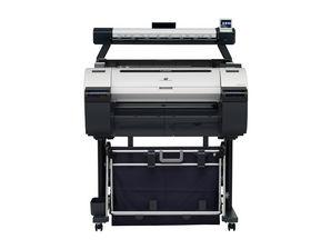 Canon ImagePrograf iPF670 MFP L24e Multifunction Printer