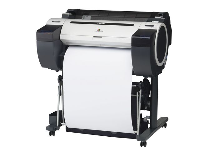 Canon imagePROGRAF iPF680 Printer Driver FREE