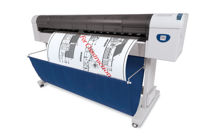 Xerox 7142 42 Quot Colour Cad Plotter