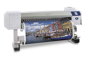 "Xerox 8264E Eco-Solvent 64"" Large Format outdoor Printer"