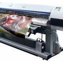 "Xerox 8290 Wide Format 90"" SOLVENT inkjet Printer"