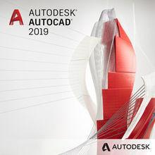 AutoCAD LT 2019 Desktop Subscription