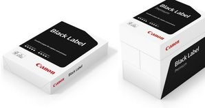 Canon Black Label 80g/m² A3 Paper