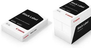 Canon Black Label 80g/m² A4 Paper