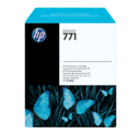HP 771 Designjet Maintenance Cartridge - HP 771 Maintenance Cartridge for HP Designjet Z6200 / Z6800