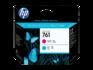 HP Designjet T7100 T7200 761 Printheads