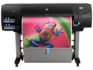 "HP Designjet Z6200 42"" Photo Printer CQ109A"