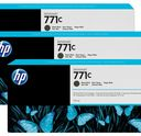 HP 771C inks - HP 771C Ink Cartridge for HP Designjet Z6200