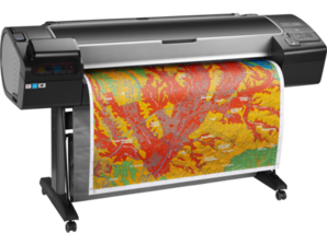 HP DesignJet Z5600 PostScript® Printer