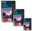 C13S041256_CUT SHEET_PLOT-IT B - Epson C13S041261 Matte Paper Heavyweight 167g/m² A3 size (50 sheets)