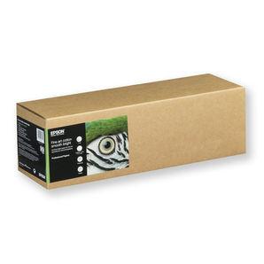 "Epson C13S450273 Fine Art Cotton Smooth Bright 300g/m² 64"" 1626mm x 15m roll"