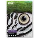 C13S450277_CUT SHEET_PLOT-IT - Epson C13S450281 Fine Art Cotton Textured Natural 300g/m² A4 size (25 sheets)