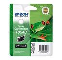 C13T05404010_GLOSS OPTIMISER_PLOT-IT - Epson C13T05404010 Stylus Photo R800/R1800 UltraChrome Hi-Gloss Gloss Optimiser 13ml Ink Cartridge
