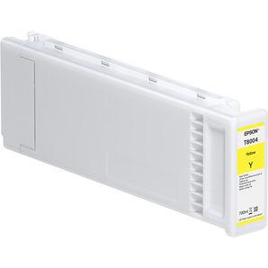 Epson C13T800400 UltraChrome PRO Yellow (SC-P10000 & SC-P20000) 700ml Ink Cartridge