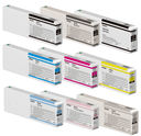 C13T804_PLOT-IT - Epson UltraChrome HDX/HD ink cartridges