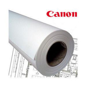 Canon Group Oce IJM123 Matt Premium Coated 130g/m² 841mm x 30m inkjet Plotter Paper Roll