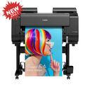 "Canon imagePROGRAF GP-2000 main image front NEW - Canon imagePROGRAF GP-2000 24"" A1 Large Format Printer"