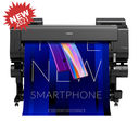 "Canon imagePROGRAF GP-4000 main front image NEW - Canon imagePROGRAF GP-4000 44"" A0 Large Format Printer"