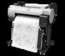 Canon imagePROGRAF TA-20 A1 Printer: TA-20 with plan